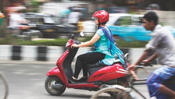 Helmets Tips for Tiruvannamalai bike rentals 2020
